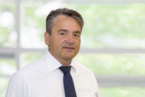 Dr. Dirk Sellmer, Vice President Research & Development, Mapal (Bild: Mapal Fabrik für Präzisionswerkzeuge)