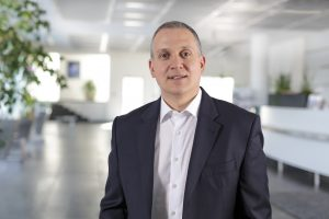Giari Fiorucci, Geschäftsführer C-Com (Bild: Mapal Fabrik für Präzisionswerkzeuge)