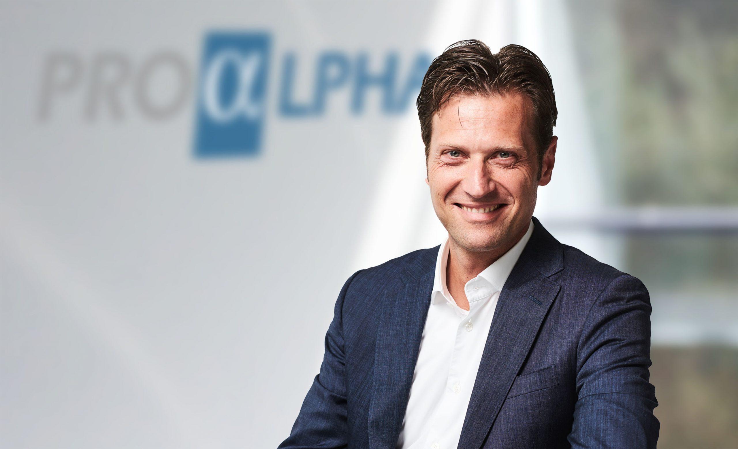 Bild: proALPHA Business Solutions GmbH
