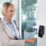 Interflex ist auf Zutrittskontrollsysteme spezialisert. (Bild: Interflex Datensysteme GmbH & Co. KG)