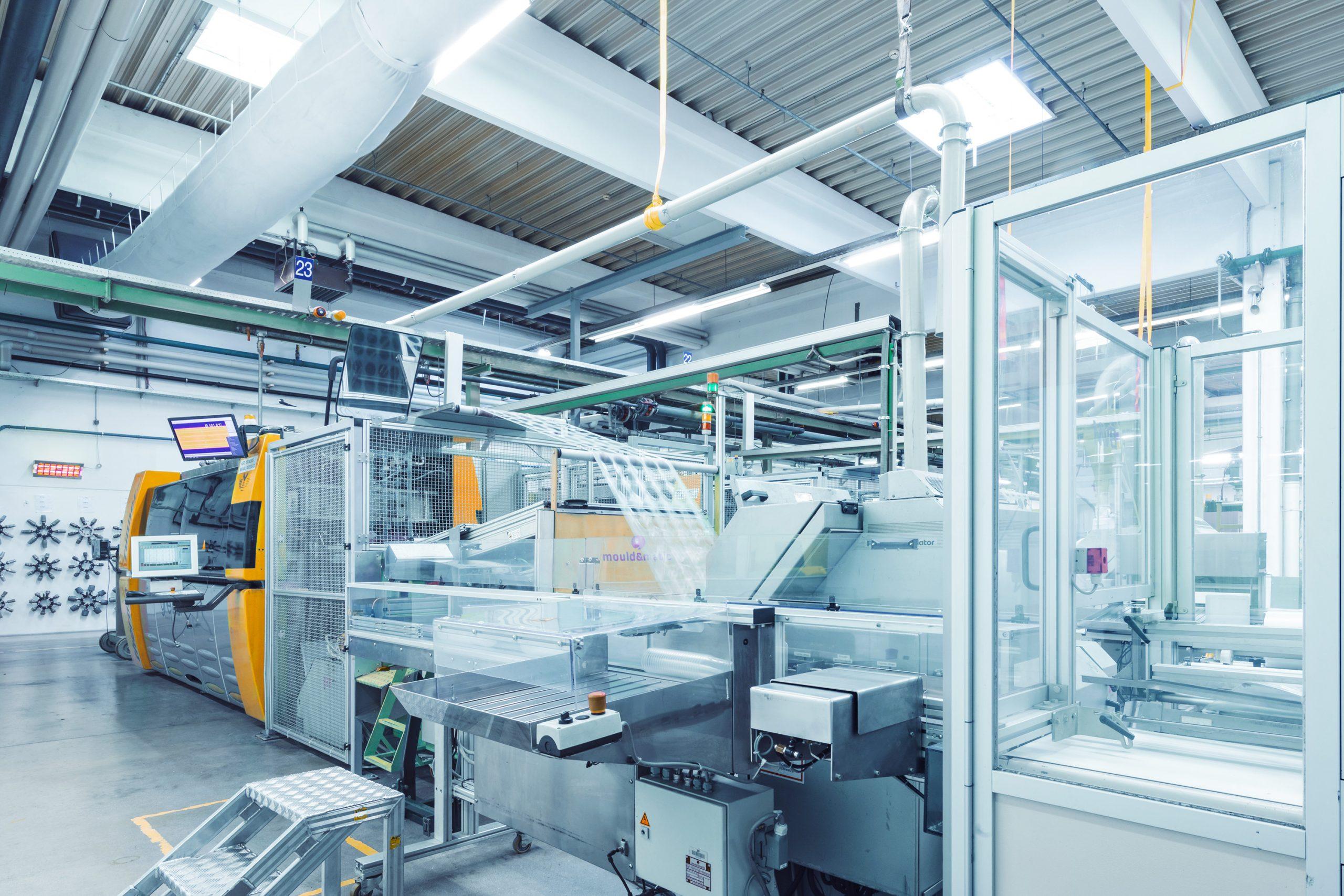 Weltweit gleiche Qualität zu produzieren und vergleichbare Kennzahlen zu erheben, waren wichtige Projektziele bei Greiner Packaging. (Bild: Greiner Packaging International GmbH)
