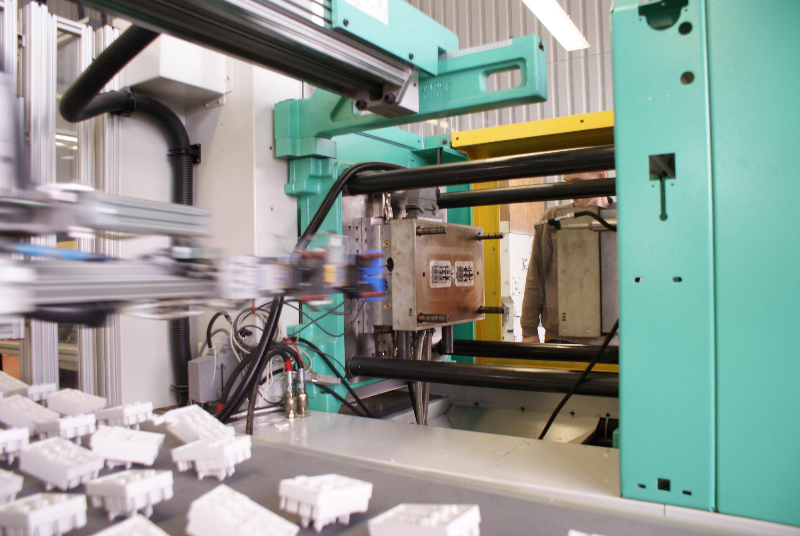 (Bild: Kunststoffverarbeitung Bauer GmbH)