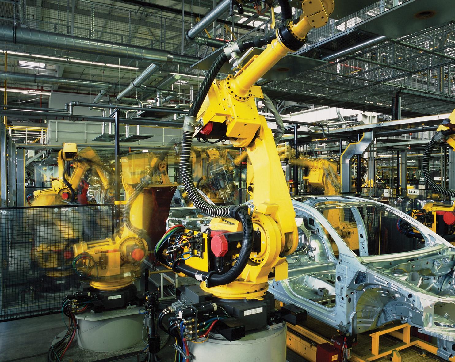 Einsatzbereiche von 5G reichen von der Fabrikautomation über die Landwirtschaft und Hafenanwendungen bis hin zur Prozessindustrie. (Bild: ©Rainer Plendl/shutterstock.com)