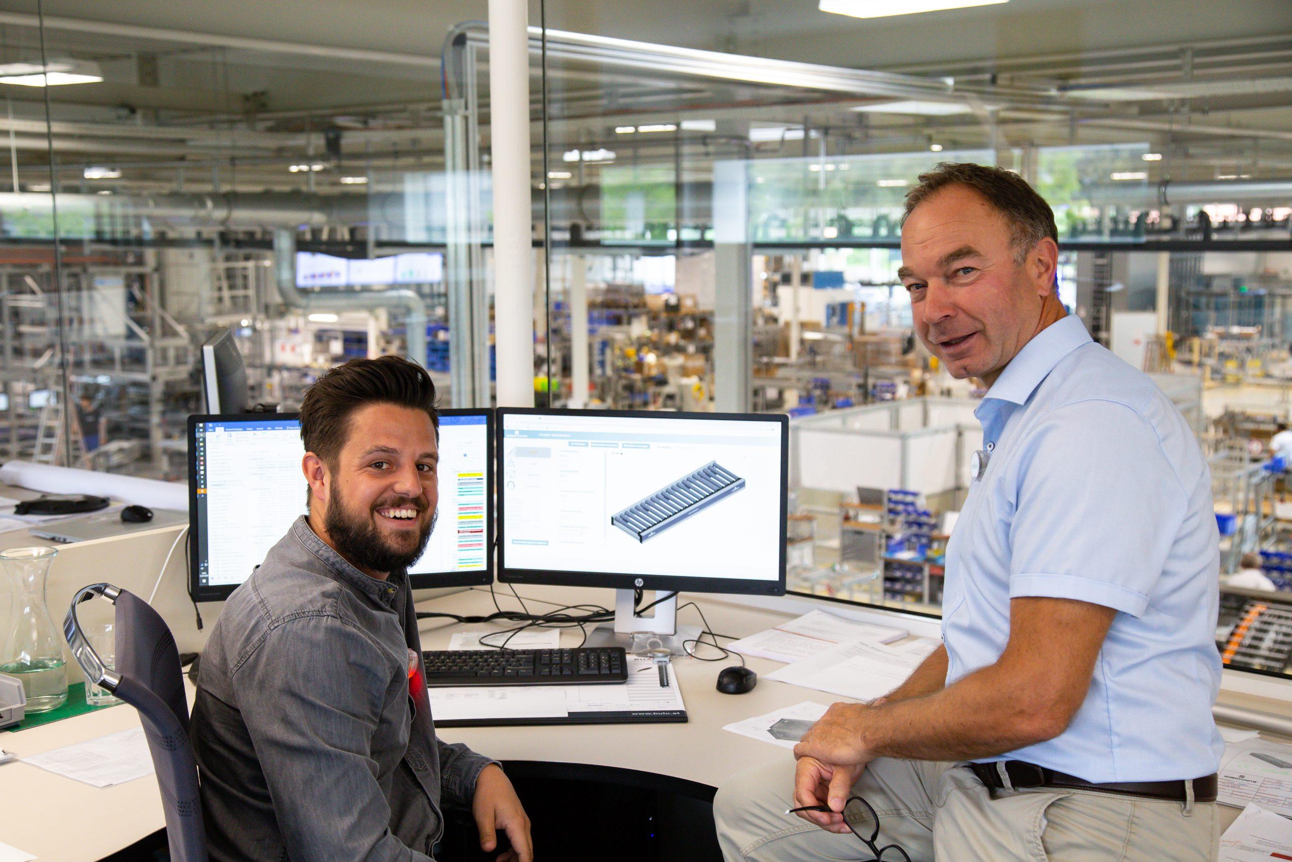 Der Einsatz der CPQ-Lösung soll dazu beitragen, dass Robotunits sein Ziel der Umsatzverdopplung in den nächsten fünf Jahren erfüllen kann. (Bild: Robotunits GmbH)