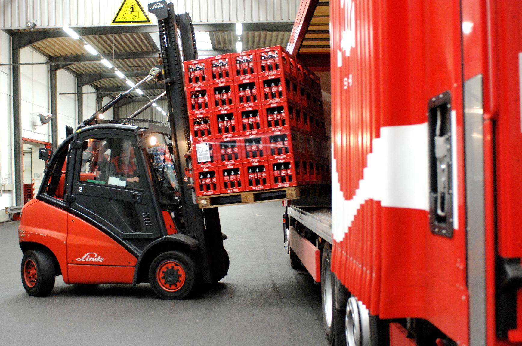 (Bild: Coca-Cola European Partners)