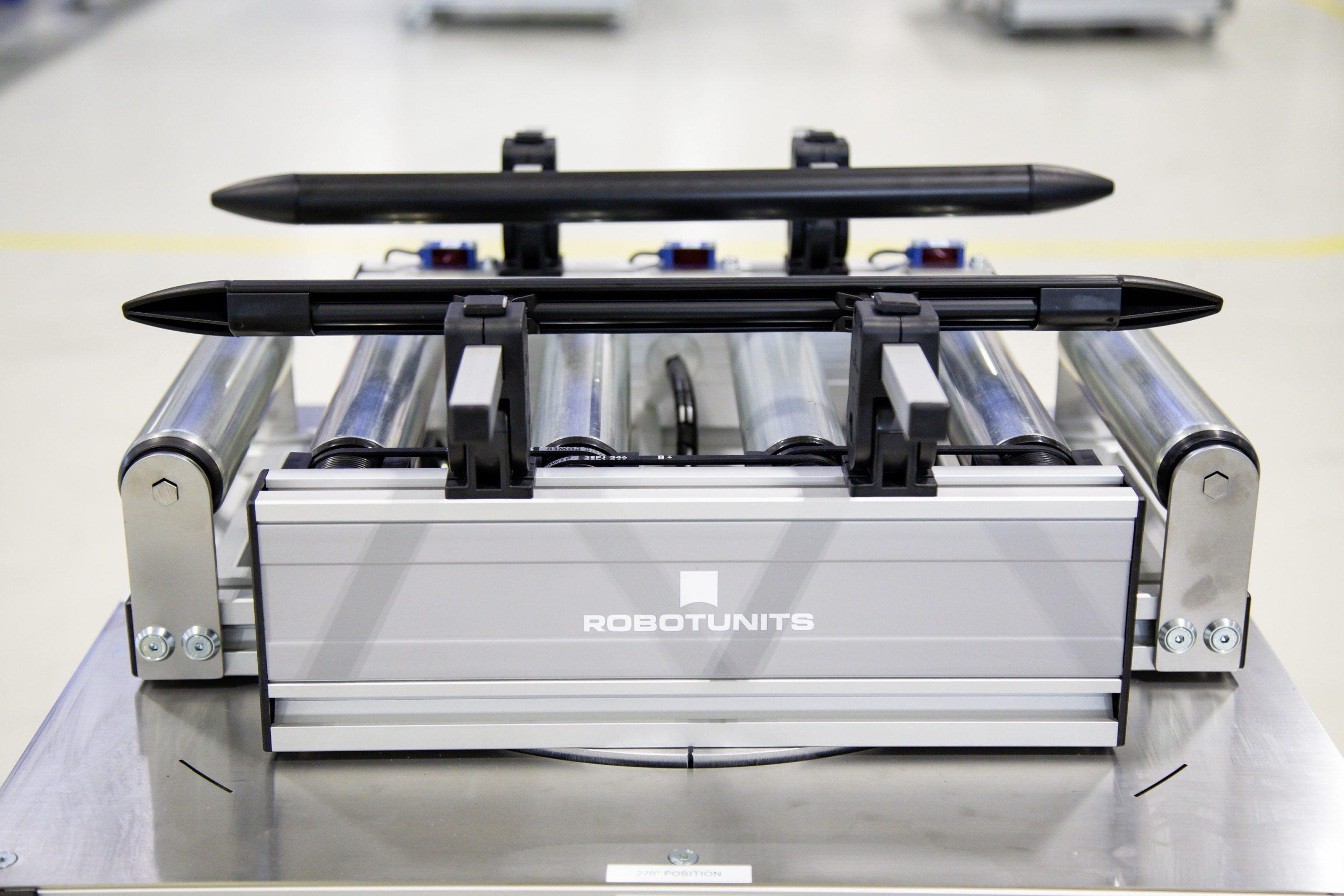 (Bild: Robotunits GmbH GmbH)