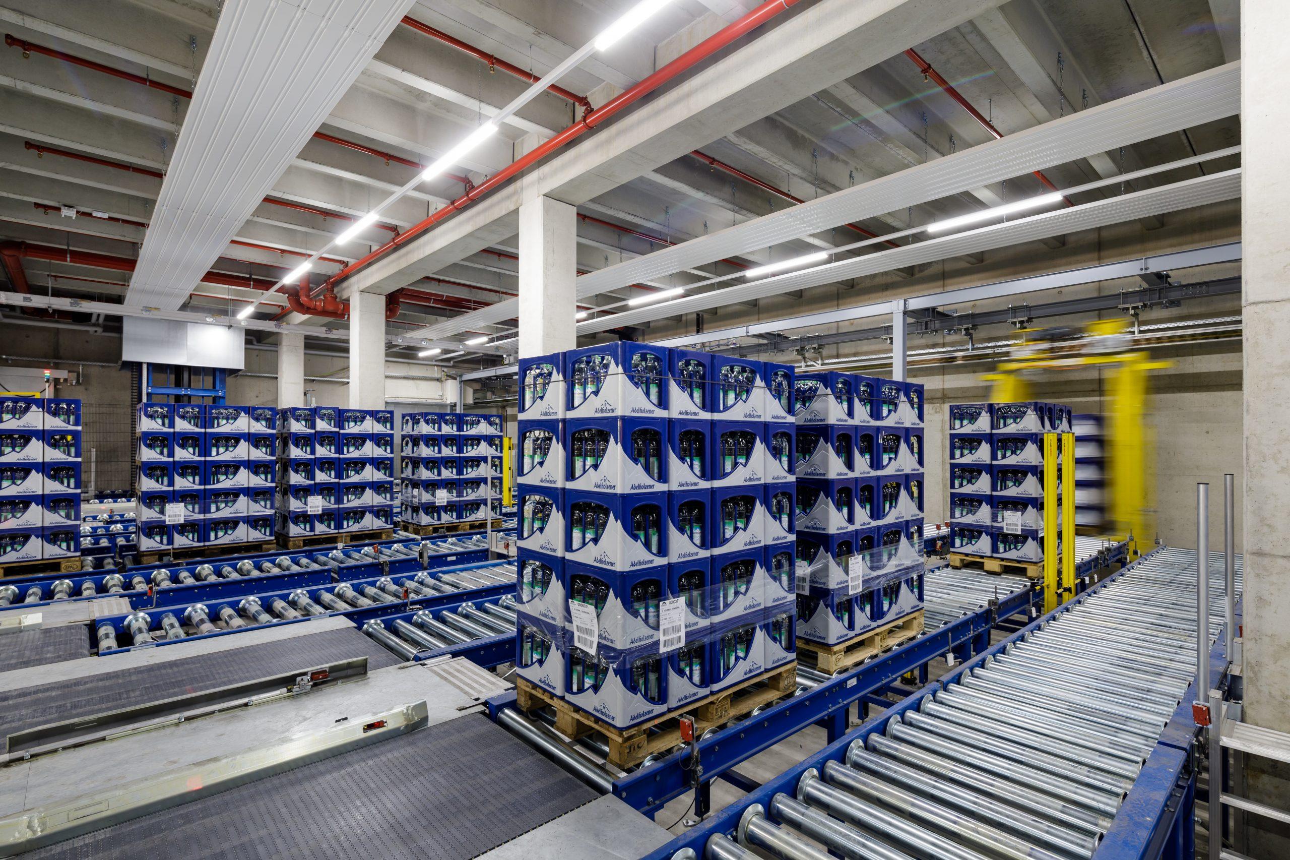 (Bild: Adelholzener Alpenquellen GmbH)