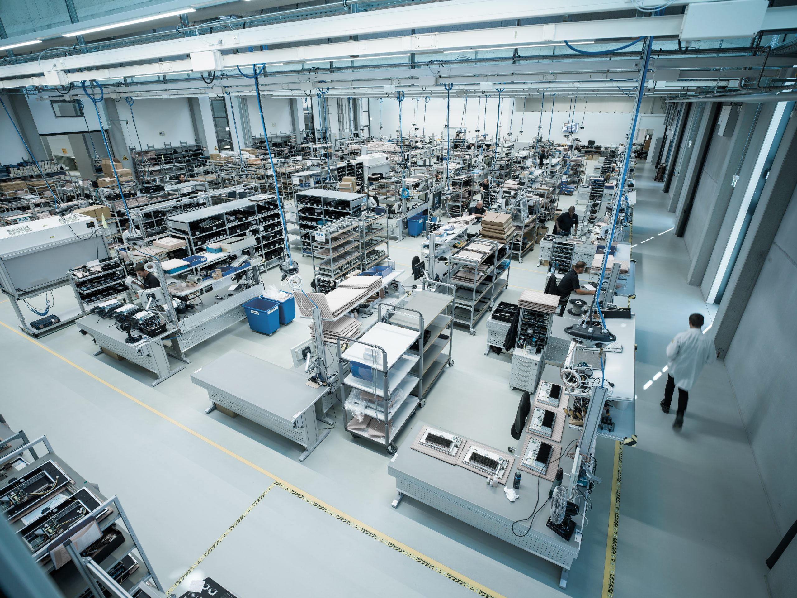 Bild: Schubert System Elektronik GmbH