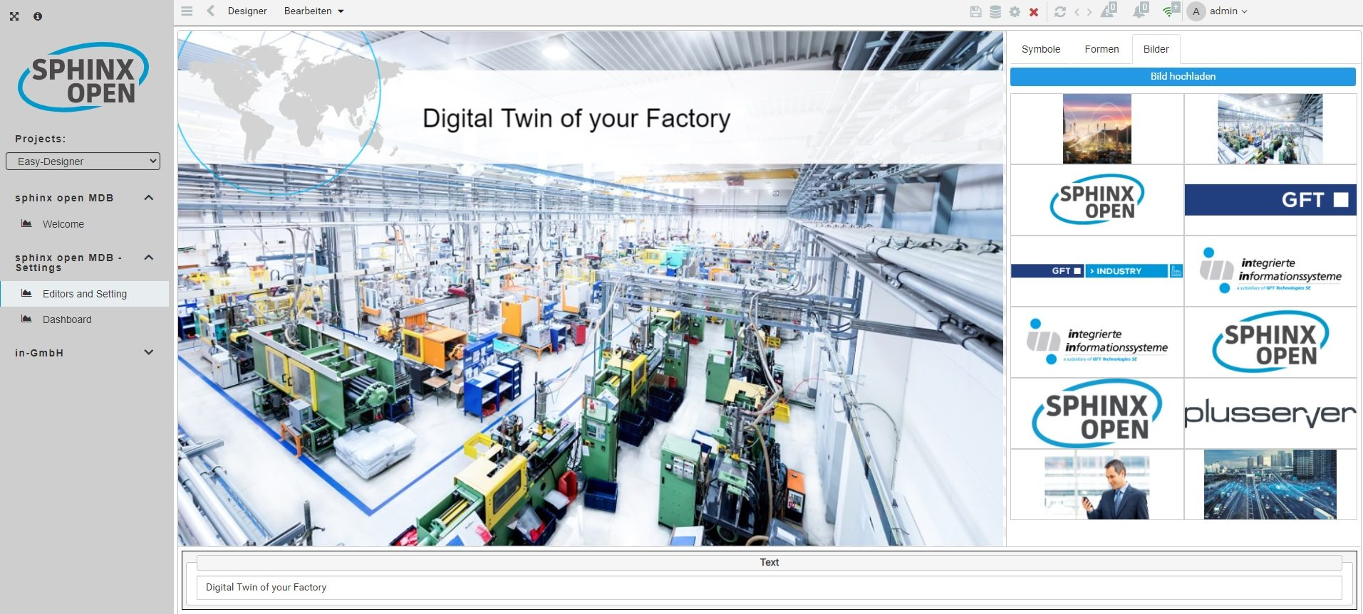 Bild: GFT Technologies SE