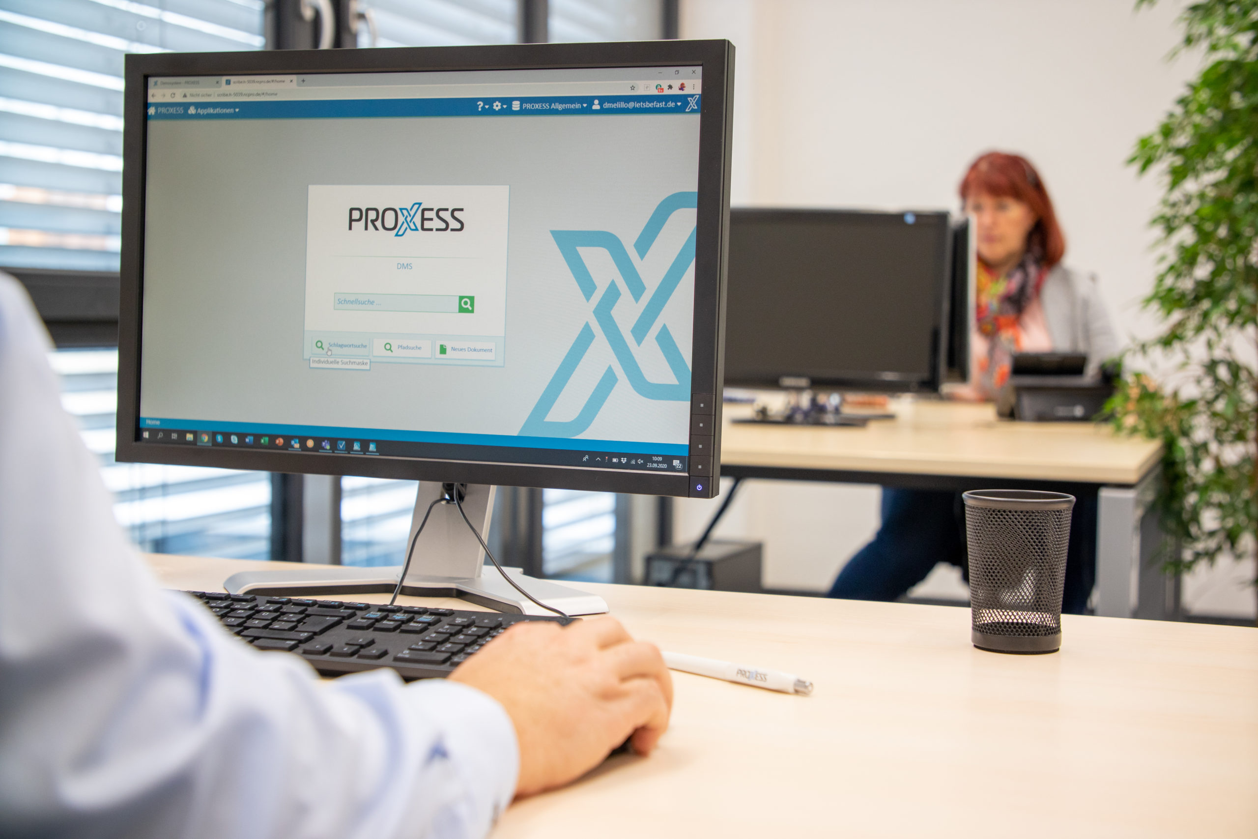 (Bild: Proxess GmbH)