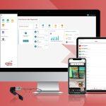 AR-Plattform Frontline 3.0 mit Sicherheitsfunktionen