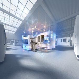 Die Edge-Plattform soll Geräte- und Applikationsmanagement über ihren gesamten Lebenszyklus ermöglichen. (Bild: Siemens AG)