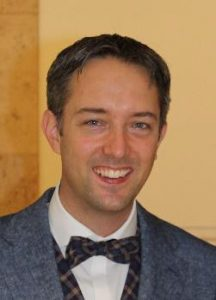 Stefan Ulm, Projektleiter Embedded Systems Development bei Akka. (Bild: Aqtion-Projekt)