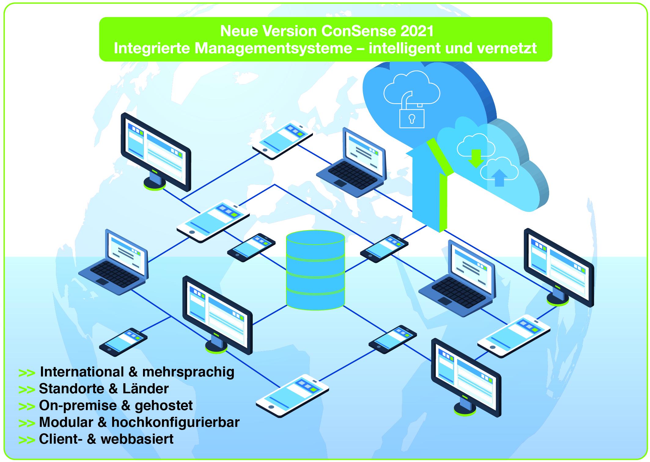 Maßnahmenmanagement-Anwendern steht nun automatisch das Taskboard zur Verfügung (Symbolbild). (Bild: ConSense GmbH)