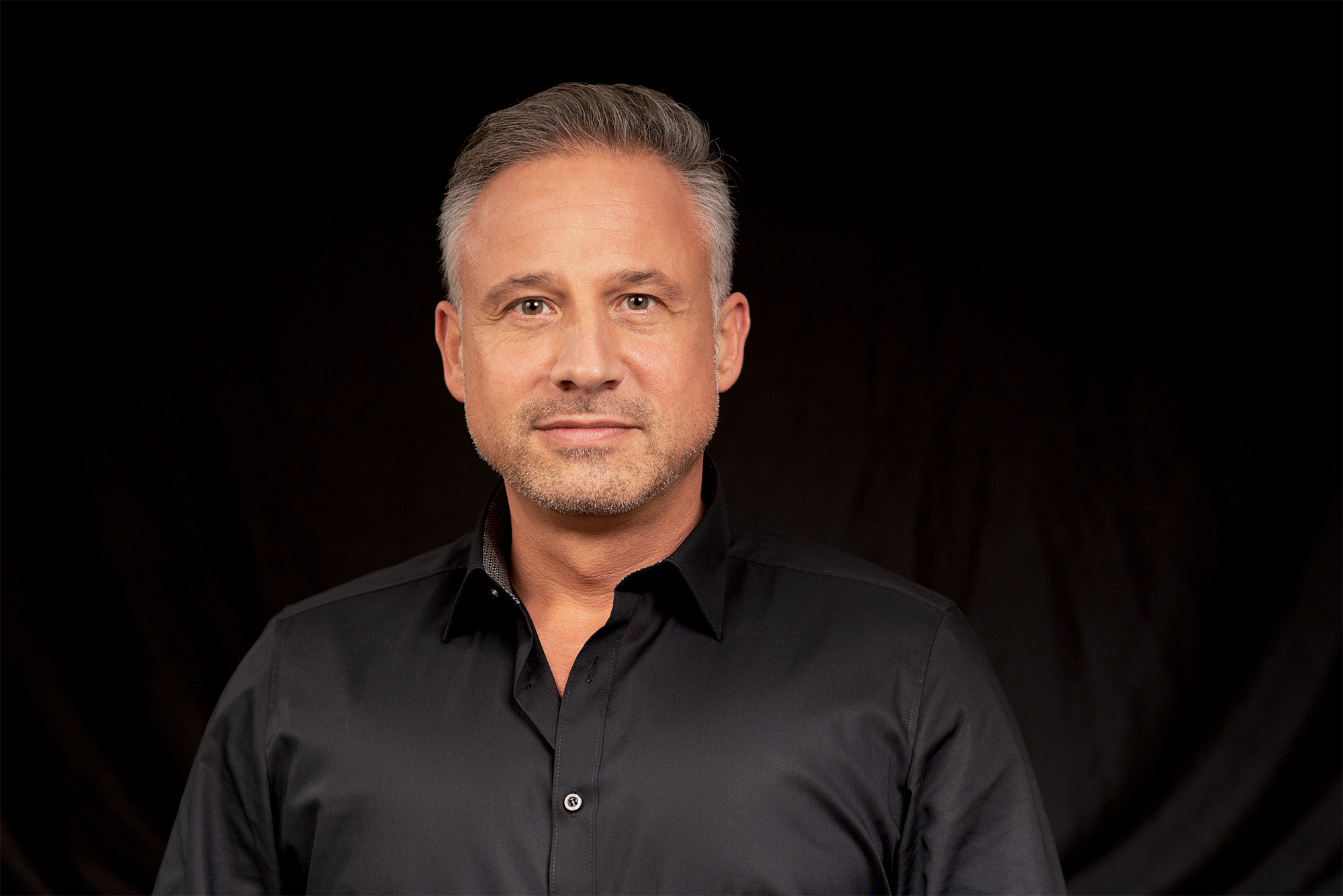Marc Schieder ist Chief Information (Security) Officer bei Dracoon. (Bild: Dracoon GmbH)