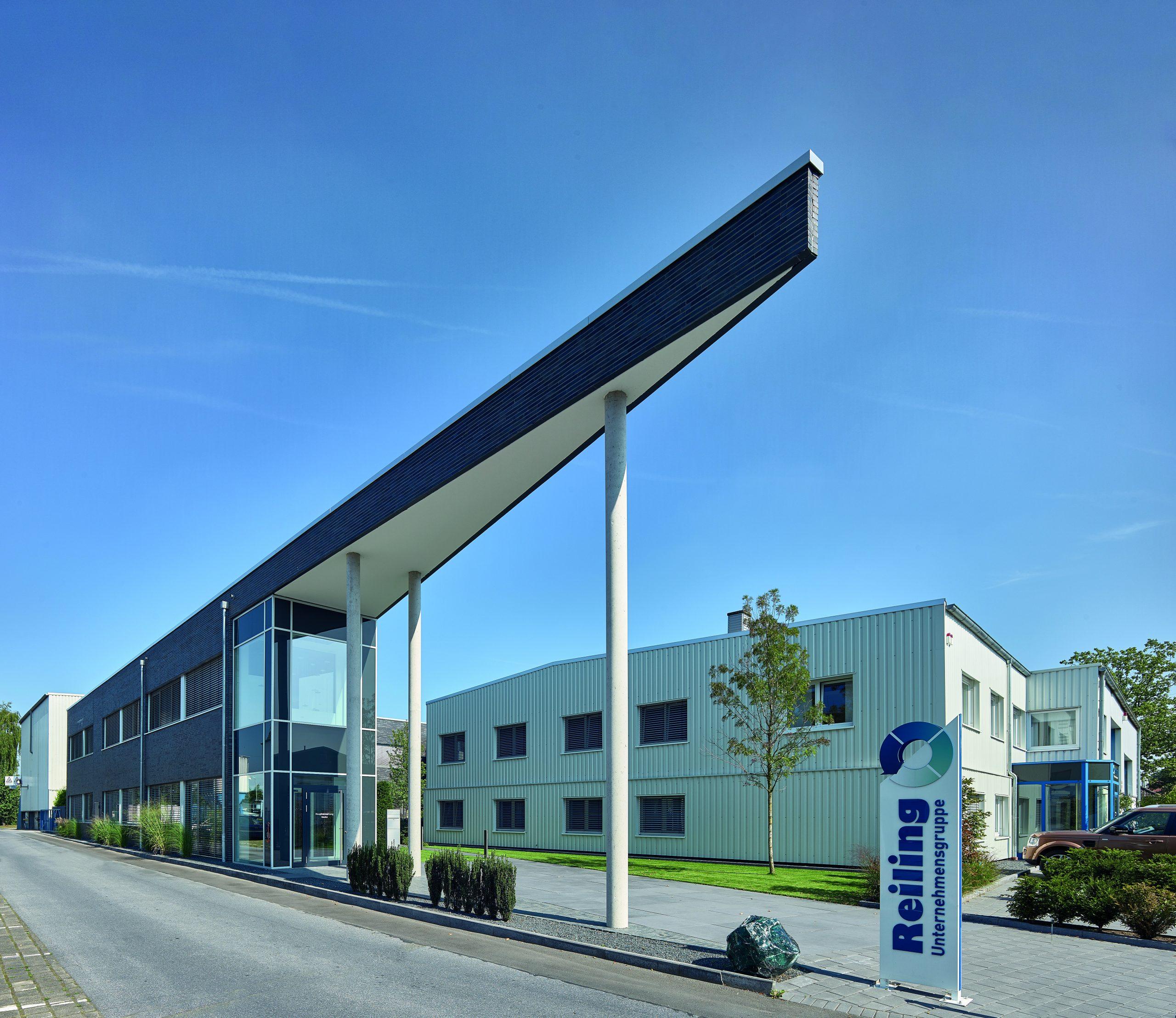Bild: Reiling GmbH & Co. KG