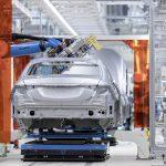 Technologiewende bei der Automobilproduktion?