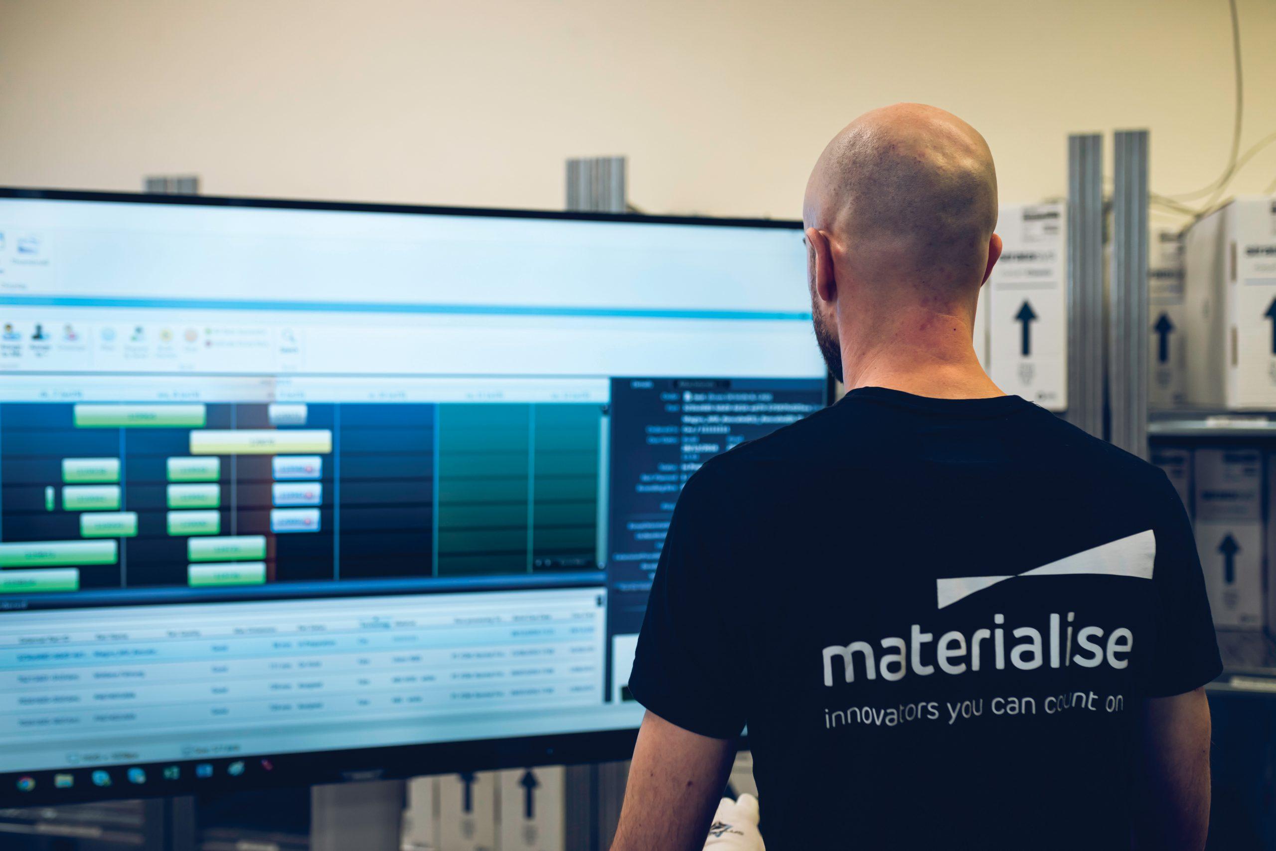 Bild: Materialise GmbH