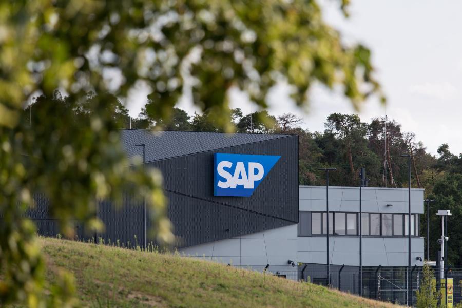 Bild: © Norbert Steinhauser/SAP SE