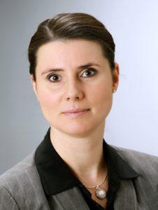 Judith Rotter, Head of Simulation, Startup bei der Krones AG. (Bild: Judith Rotter)