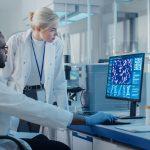 Datentausch in der Medizin mit KI revolutionieren