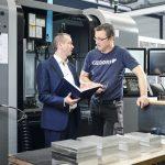 Offener Standard für firmenspezifische Prozesse