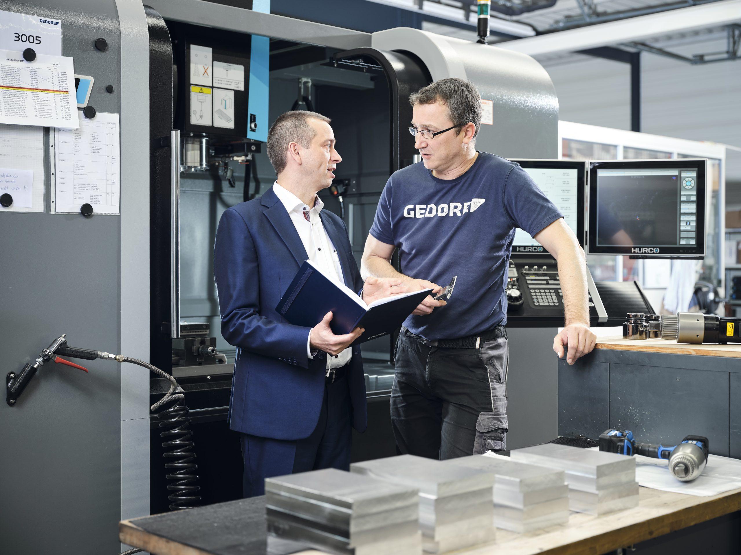 Bild: Industrial Application Software GmbH