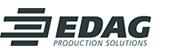 EDAG Production Solutions 360 Grad Engineering <br>für die Smart Factory