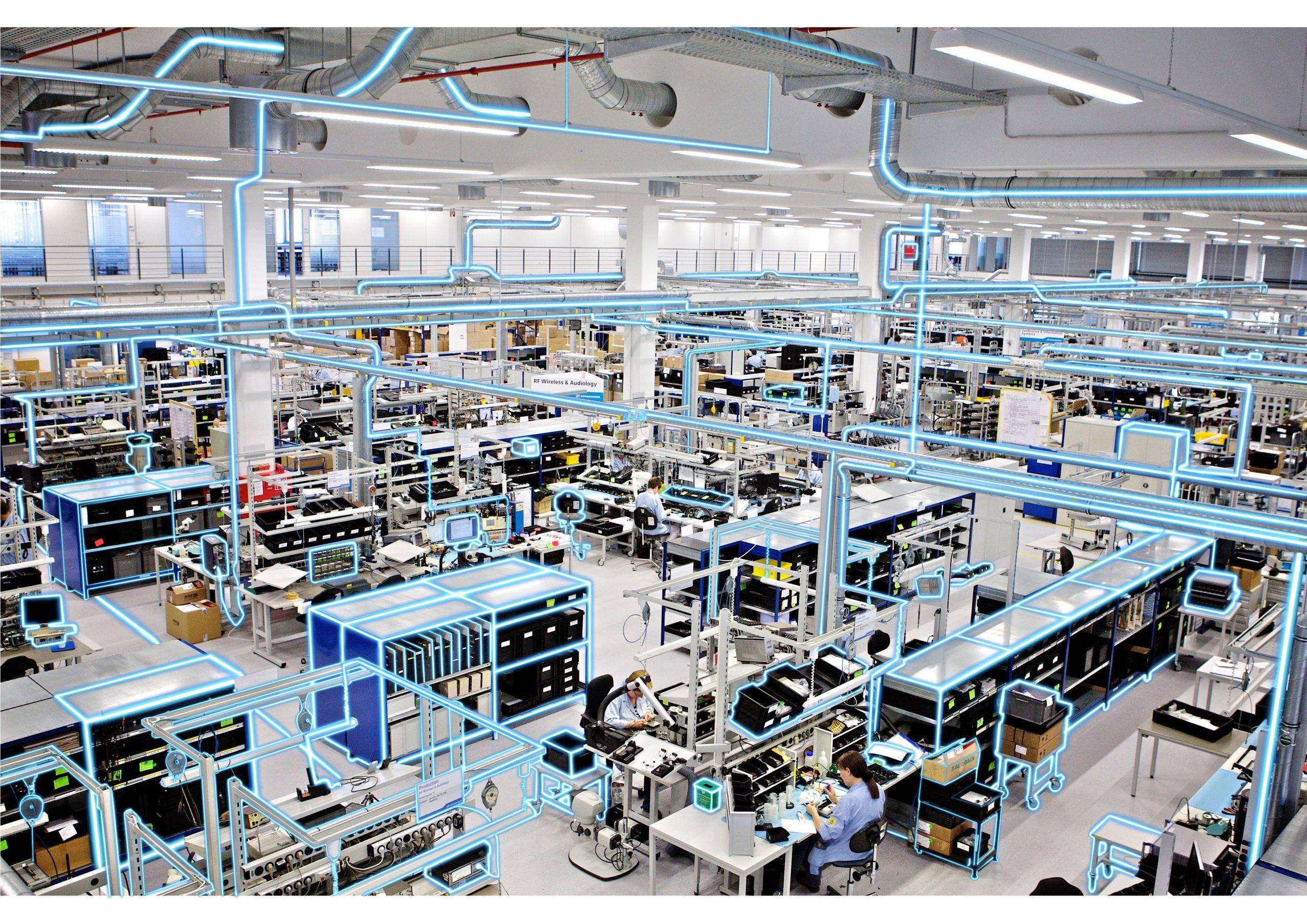 (Bild: Institut für Fertigungstechnik und Werkzeugmaschinen)