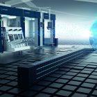 Multiservice Edge Computing nah am Fertigungsprozess