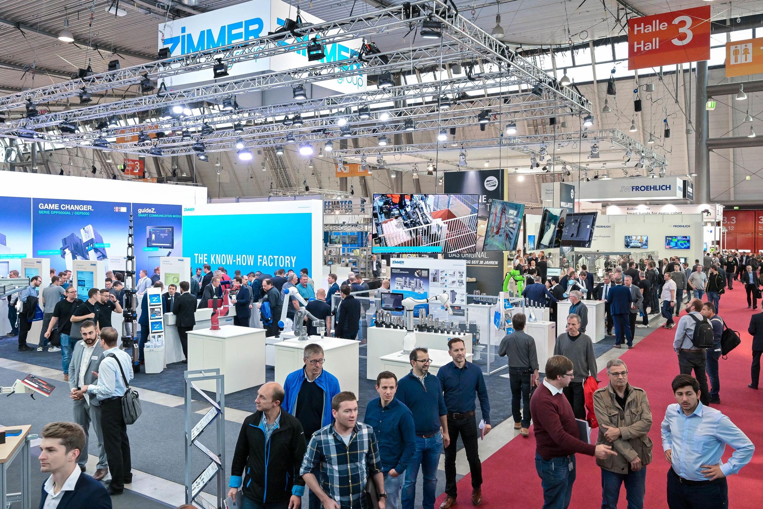 Bild: P.E. Schall GmbH & Co. KG