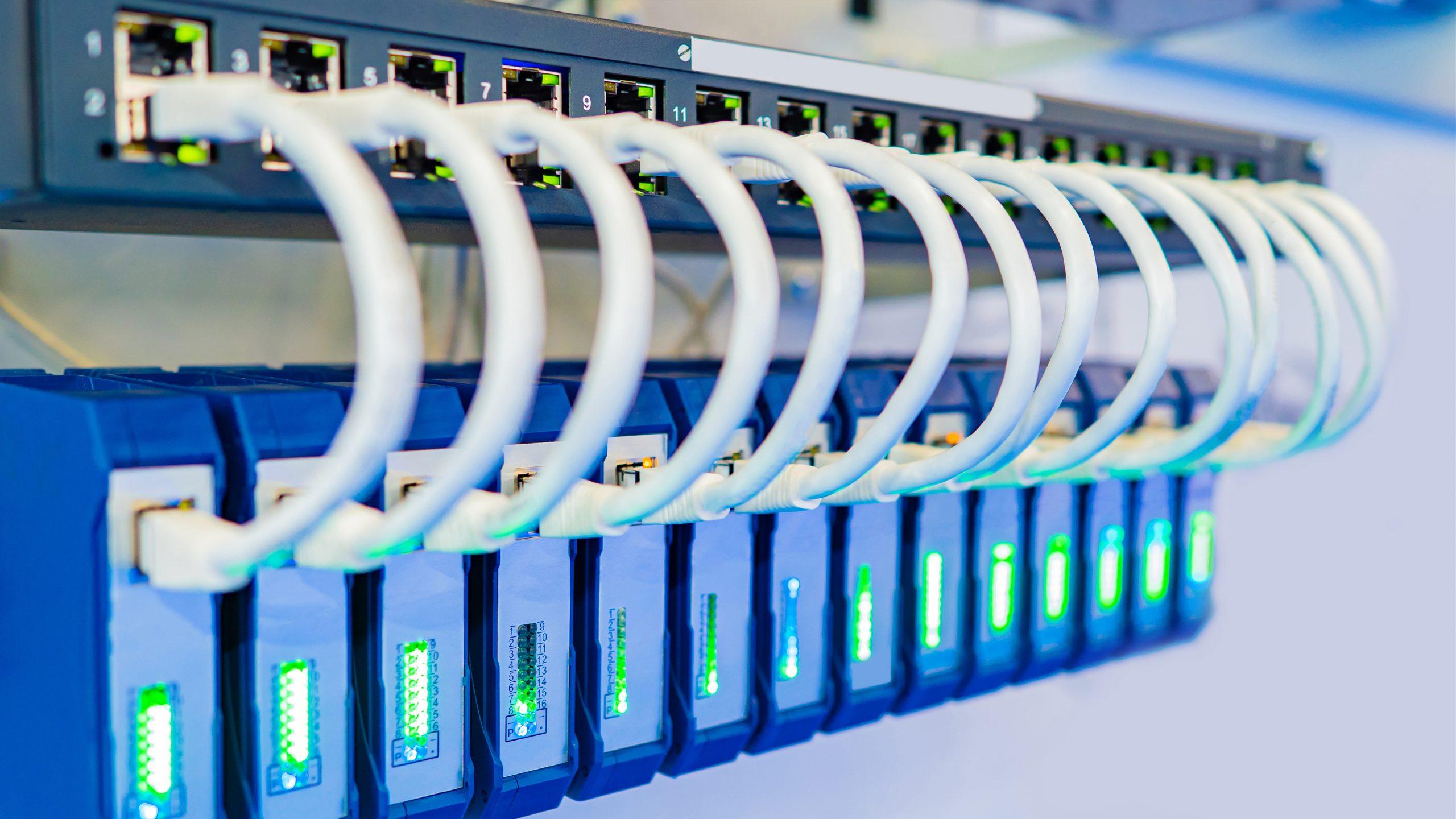 Die Anwendung scannt Assets in IT- und OT-Netzwerken. (Bild: ©Grispb/stock.adobe.com)