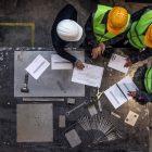 Wie Projektingenieure mit Entwicklungspartnern kooperieren